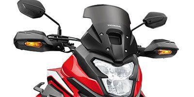 Honda CB200X xung dang la phien ban thu gon cua Africa Twin voi gia ban phai chang - 6