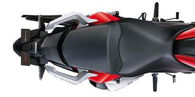 Honda CB200X xung dang la phien ban thu gon cua Africa Twin voi gia ban phai chang - 8