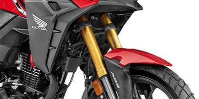 Honda CB200X xung dang la phien ban thu gon cua Africa Twin voi gia ban phai chang - 10