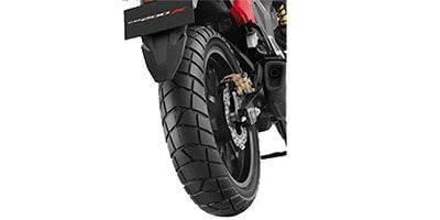 Honda CB200X xung dang la phien ban thu gon cua Africa Twin voi gia ban phai chang - 14