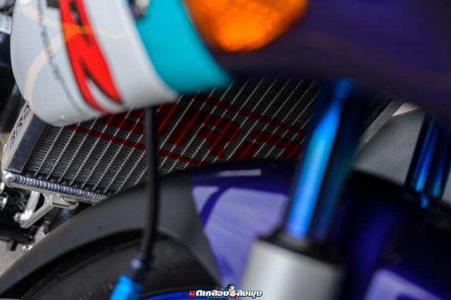 Honda LS125 va man xuat hien day ngoan muc sau nhieu nam vang bong - 11