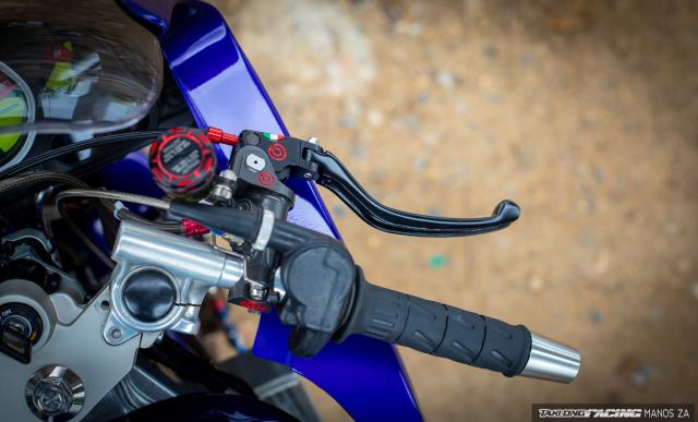 Kawasaki Kips 150 do cuc khung khien ban nhin khong chop mat - 4