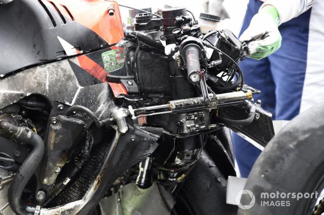 Li do tay dua MotoGP Maverick Vinales bi cam thi dau o vong dua Ao - 4