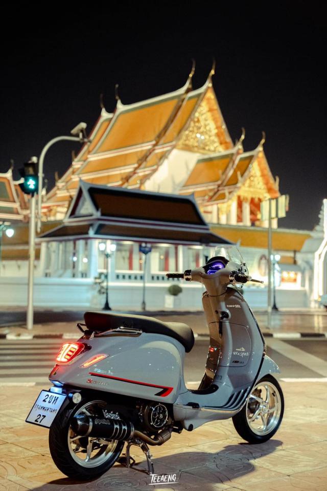 Vespa Sprint trong tay nguoi Thai se duoc don nhu the nao - 5