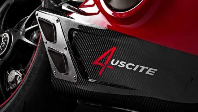 Video Ra mat ong xa Termignoni 4 Uscite 2021 danh cho Ducati Panigale V4 - 3