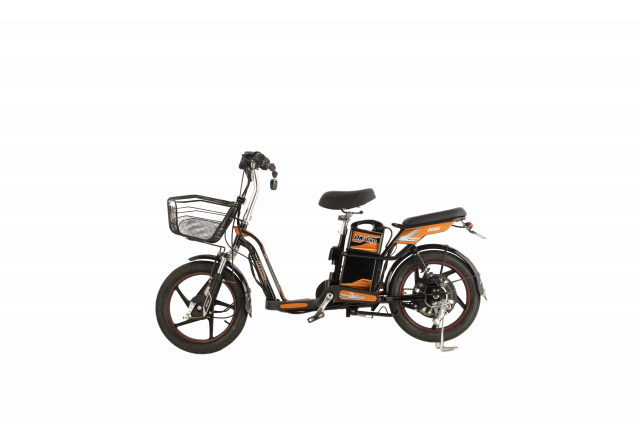 Xe may dien DKBike co gi canh tranh VinFats Impes - 50