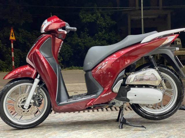 HONDA SH150I Doi 2019 Phanh ABS Xe Nhap Khau Gia Re - 2