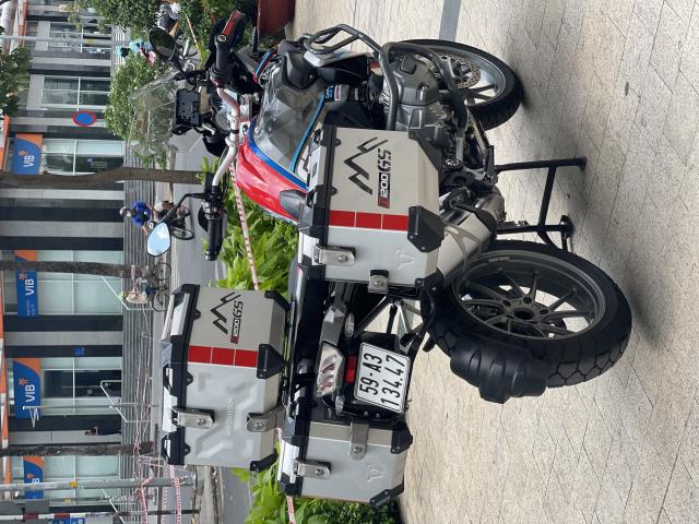 _ Moi ve xe BMW R1200 GS ABS Xe Nhap Duc HQCN Dang ky 122017 chinh chu odo 21600 km chu xe - 4