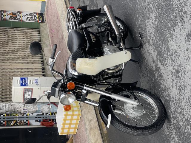 _ Moi ve xe HONDA CD125 Benly So Suon 12 da Up len gian do JC03 date 2002 HQCN Dang ky 1997 - 9