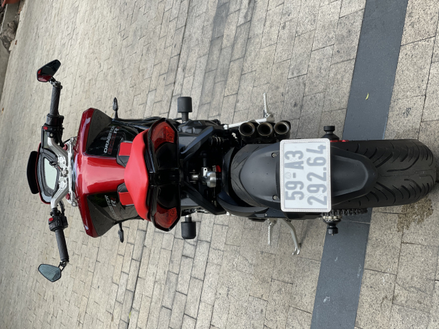 _ Moi ve Xe MV Agusta Dragster 800RR ABS Ban Dat biet HQCN Dang ky 2016 chinh chu odo 12600k