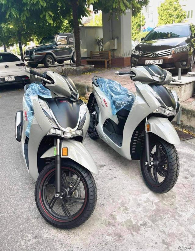 ___ Can Ban ___HONDA Sh 350 ABS 2021 Brand New___