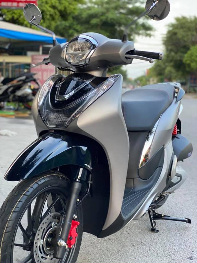 Thanh Ly Xe sh mode moi 100 gia re - 7