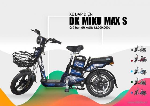 Bang gia xe DKBike cap nhat thang 102021 - 26
