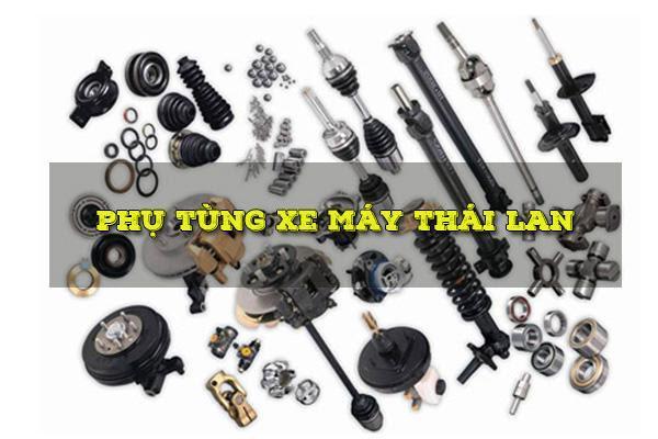 Cach lay do phu tung Thai Lan