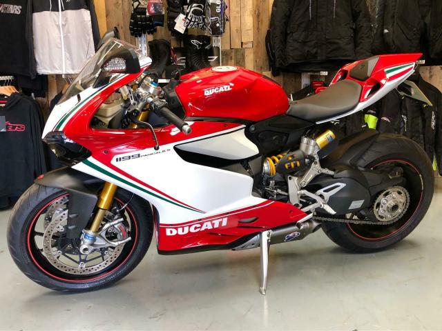 Ducati 1199s Panigale 1199 2012 Gia 116 Trieu Bao Giay Lien He Zalo Va SDT 0705711157 - 3