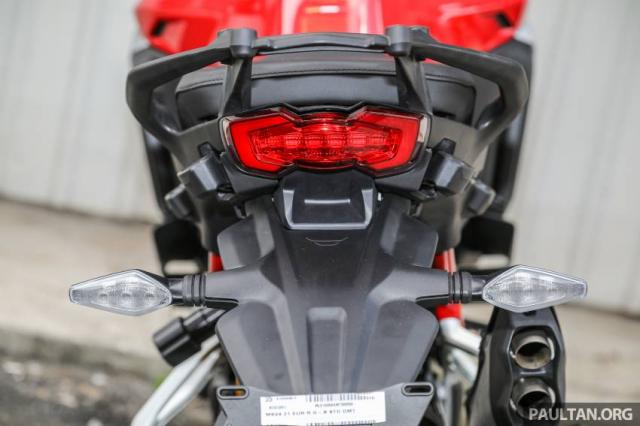Can canh Ducati Multistrada V4 va Multistrada V4S vua ra mat tai Dong Nam A - 27