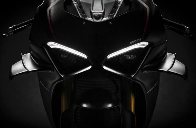 Ducati se ra mat 6 mau xe moi cho nam 2022