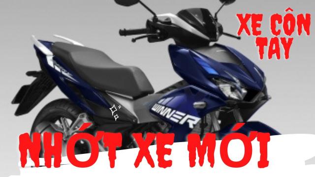 DUNG JUPITER CACH CHON NHOT XE CON TAY MOI WINNER X SONIC RAIDER SATRIA 150