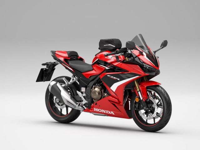 Gia dinh Honda 500 Series 2022 duoc cai tien manh me vo cung - 14