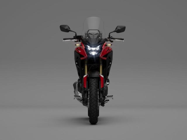 Gia dinh Honda 500 Series 2022 duoc cai tien manh me vo cung - 25