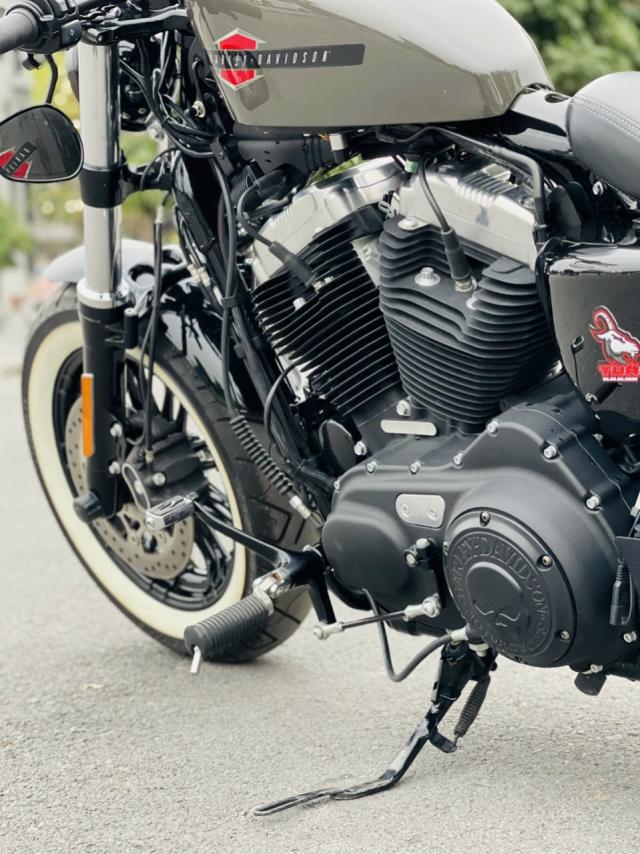 Harley Davidson FortyEight 48 2019 Xe Moi - 3