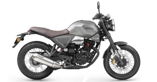 Honda CB190SS 2022 chinh thuc ra mat voi gia ma ai cung muon mua - 3