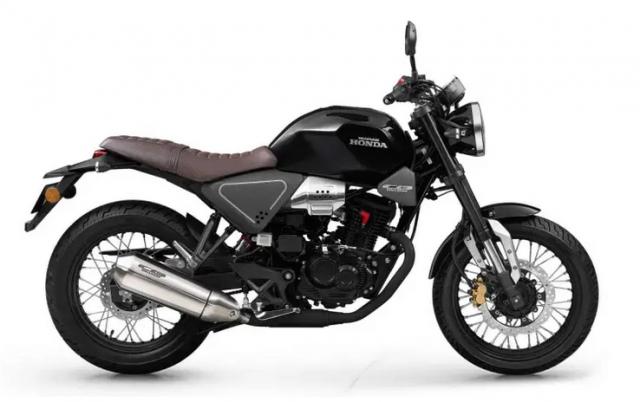 Honda CB190SS 2022 chinh thuc ra mat voi gia ma ai cung muon mua - 5