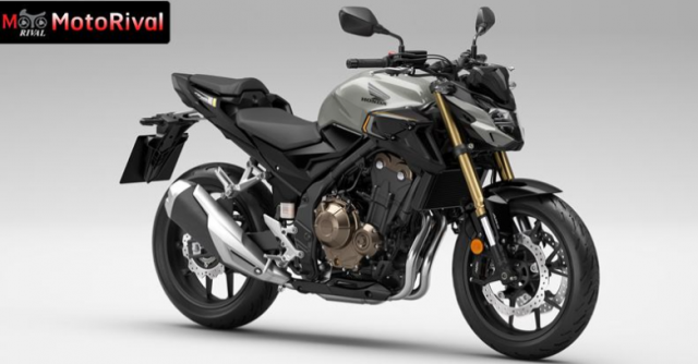 Honda CB500F the he moi va Kawasaki Z400 tren ban can thong so - 7