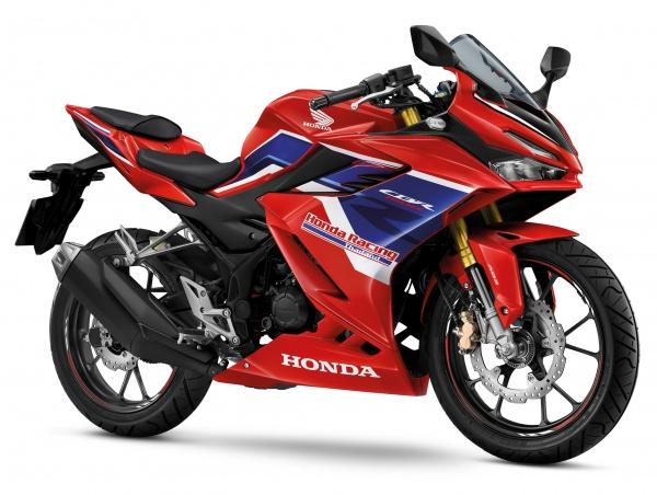 Honda CBR150R 2022 cung ra mat tai Thai Lan voi gia re hon Viet Nam vai trieu - 6