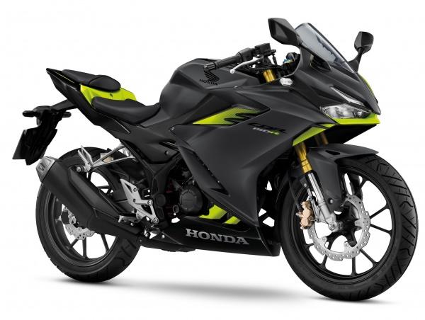 Honda CBR150R 2022 cung ra mat tai Thai Lan voi gia re hon Viet Nam vai trieu - 10