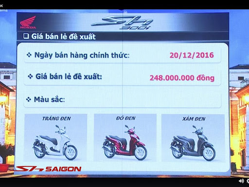 Honda da go SH 300i ra khoi danh sach ban tai Viet Nam - 4