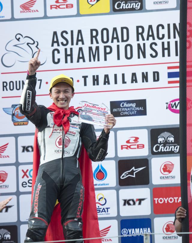 Honda Racing Vietnam khong ngung luyen tap de tiep tuc phat trien hoat dong dua xe the thao - 6