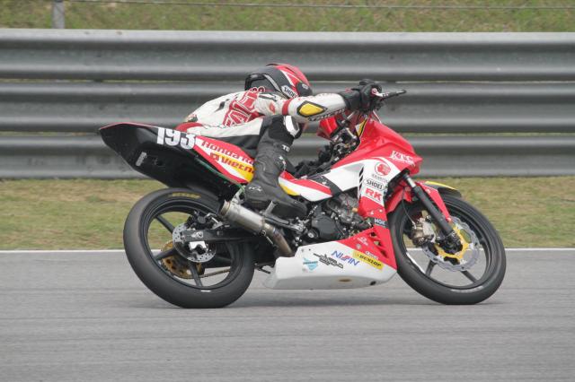 Honda Racing Vietnam khong ngung luyen tap de tiep tuc phat trien hoat dong dua xe the thao - 8