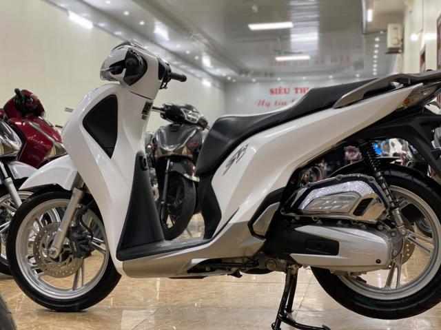 HONDA SH150I Doi 2019 Phanh ABS Xe Nhap Khau Gia Re - 3