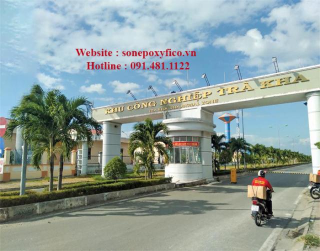 Thi cong son chong nong mai ton tai bac lieu