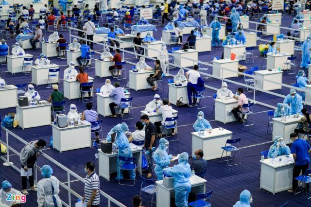 Viet Nam se duoc Pfizer cap du 31 trieu lieu vaccine nam 2021