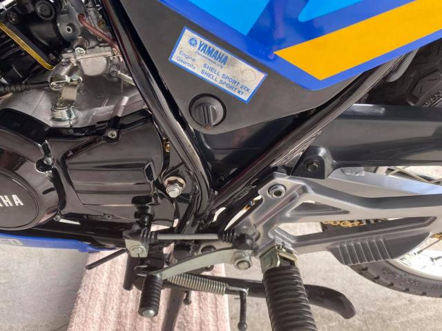 Xe tho Yamaha RXZ 135 duoc thu mua voi gia len toi 325 trieu dong - 12