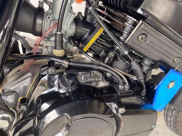 Xe tho Yamaha RXZ 135 duoc thu mua voi gia len toi 325 trieu dong - 13