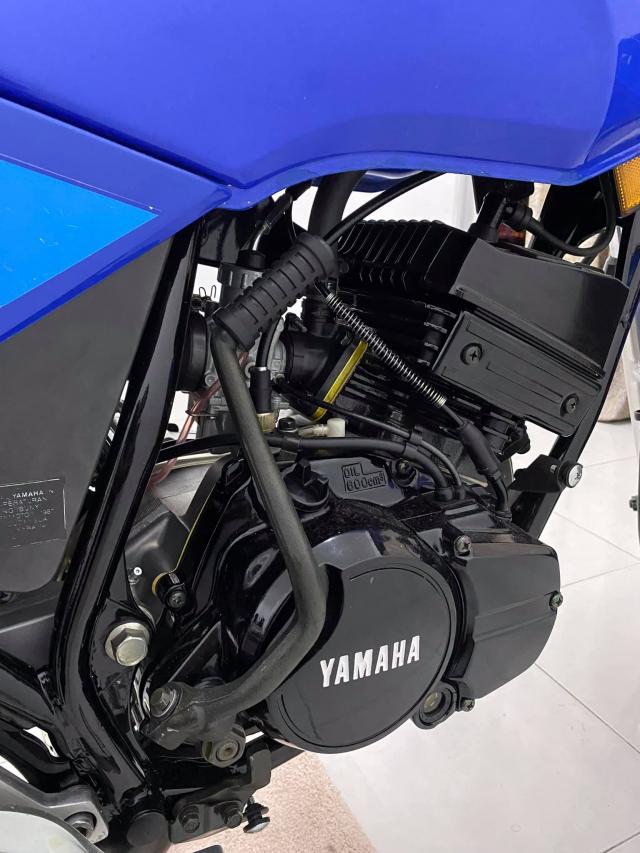Xe tho Yamaha RXZ 135 duoc thu mua voi gia len toi 325 trieu dong - 23