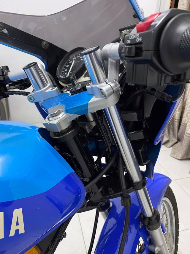 Xe tho Yamaha RXZ 135 duoc thu mua voi gia len toi 325 trieu dong - 24