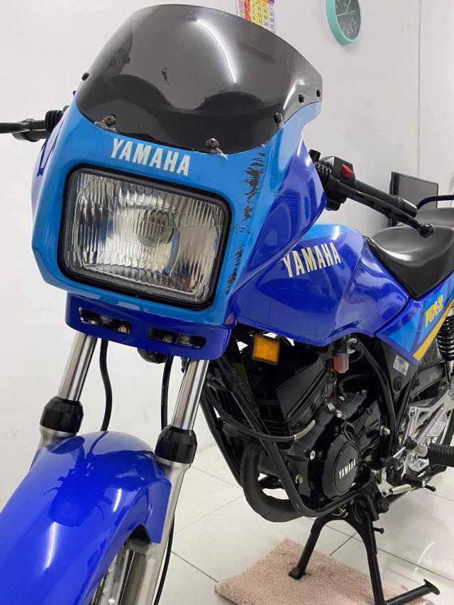 Xe tho Yamaha RXZ 135 duoc thu mua voi gia len toi 325 trieu dong - 3