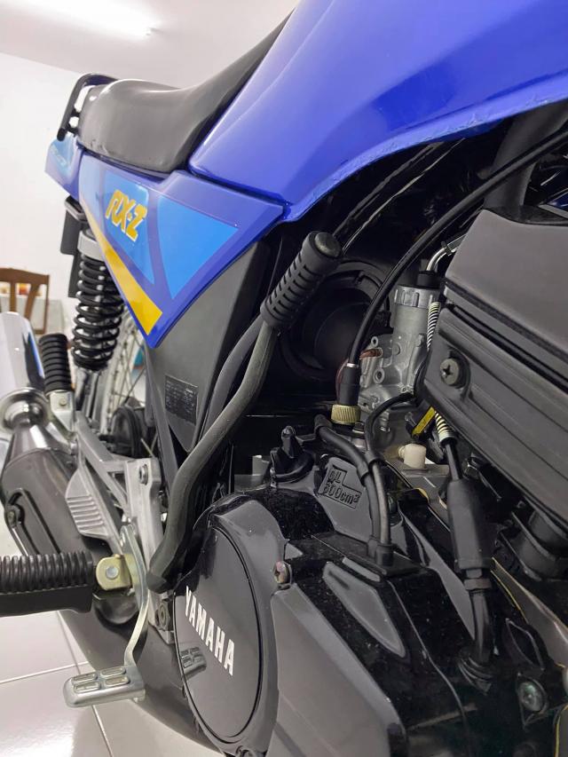 Xe tho Yamaha RXZ 135 duoc thu mua voi gia len toi 325 trieu dong - 20