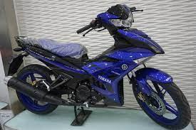 YAMAHA EXCITER 150 Phanh ABS Xe Nhap Khau Gia Re