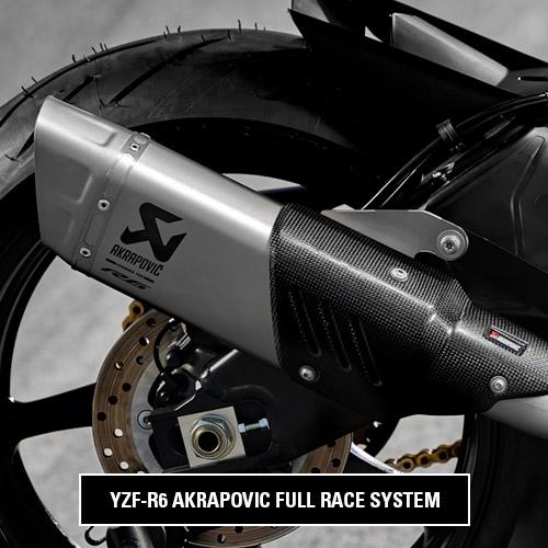 Yamaha R6 GYTR se tro lai thi truong My duoi dang mot mau xe danh rieng cho duong dua - 4