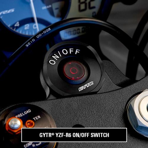 Yamaha R6 GYTR se tro lai thi truong My duoi dang mot mau xe danh rieng cho duong dua - 10