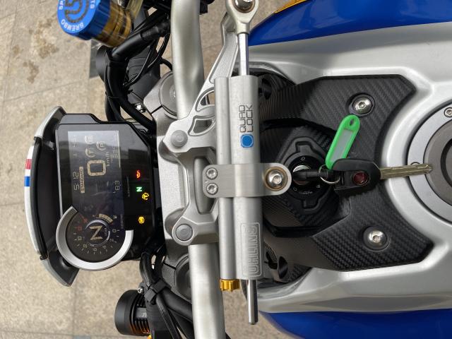 _ Moi ve xe HONDA CB1000R Neo ABS Limited Edition ban gioi Han 350 xe HQCN Dang ky 92019 - 7
