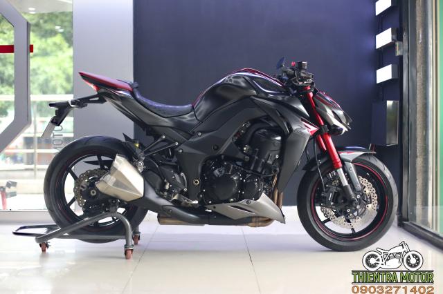 Ban be Kawasaki Z1000 2016 chat lu - 11