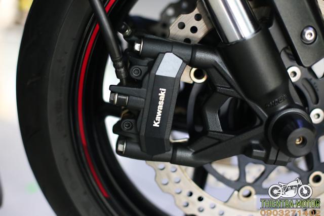 Ban be Kawasaki Z1000 2016 chat lu - 18