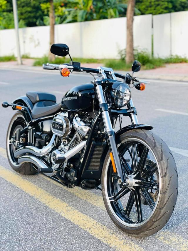 Harley Davidson Breakout 114 2020 Xe Moi Keng