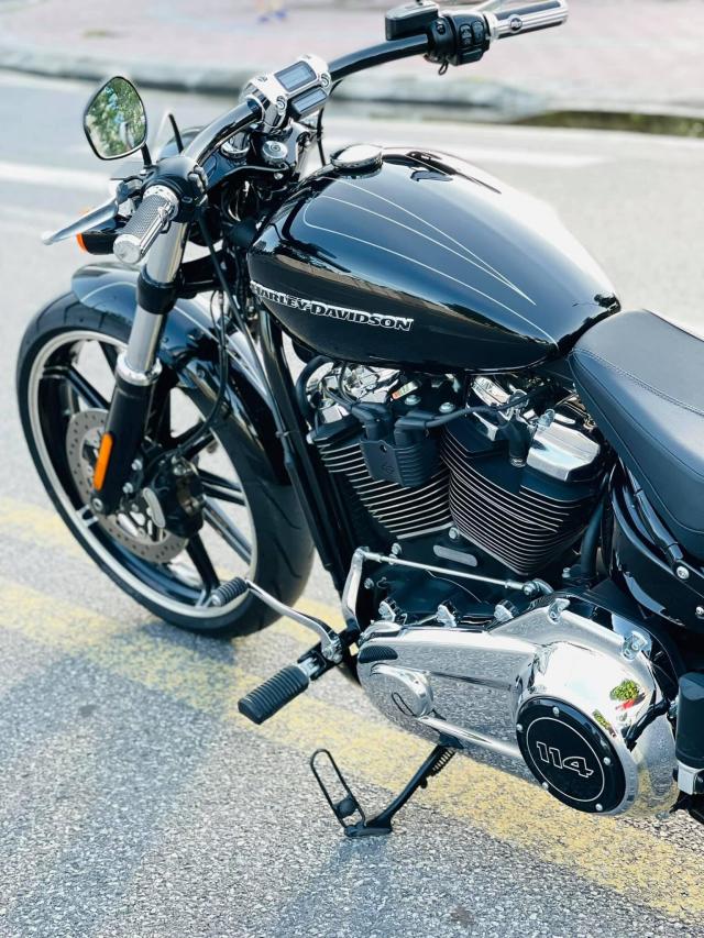 Harley Davidson Breakout 114 2020 Xe Moi Keng - 3